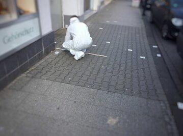Policja prowadzi dochodzenia po ataku w Wiesbaden