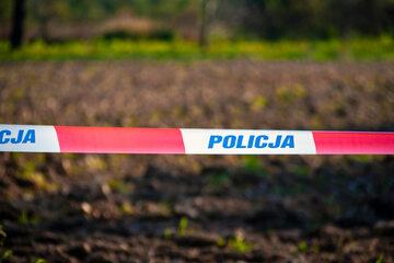 Policja ustala dokładne przyczyny i okoliczności zdarzenia
