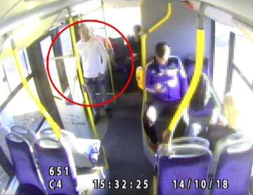 Policja w Toruniu poszukuje tego mężczyzny