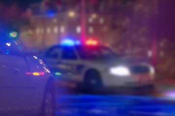 Policja w USA, zdj. ilustracyjne