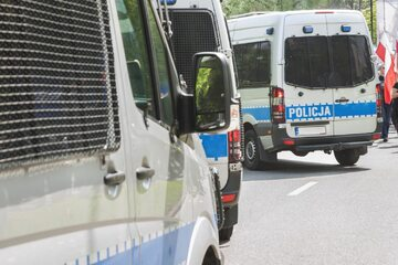 Policja, zdj. ilustracyjne