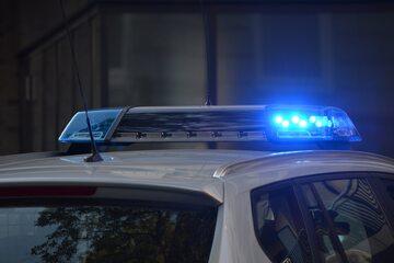 Policja, zdjęcie informacyjne