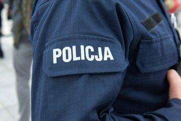 Policja, zdjęcie ulustracyjne