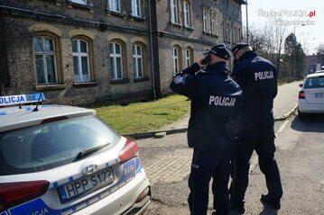 Policja ze Świętochłowic