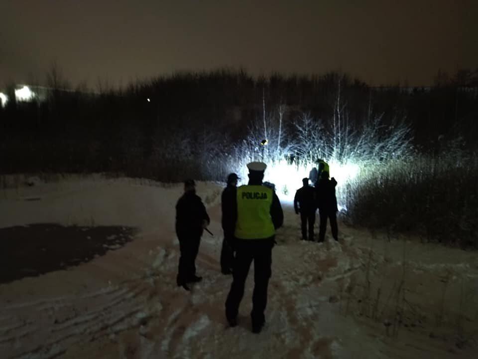 Policjanci odnaleźli ciało zaginionej 13-letniej Patrycji z Bytomia