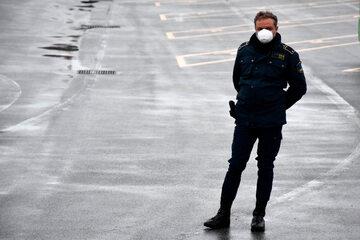 Policjant we Włoszech