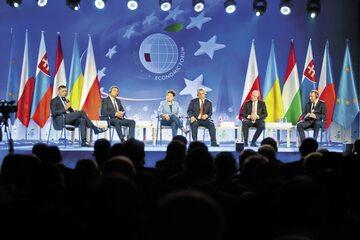 Polityka, biznes i… polityka