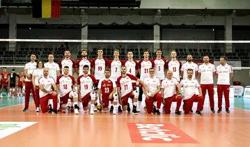 Polska – Belgia. 13 maj 2021 r.