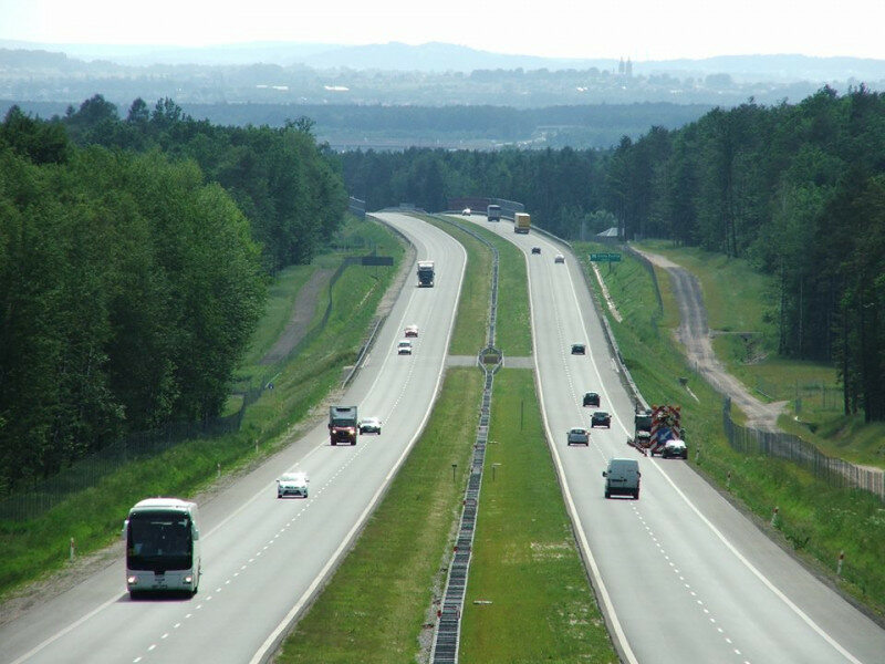 Polska droga