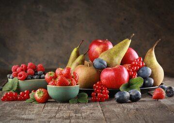 Polska jest znaczącym w Unii Europejskiej producentem owoców klimatu umiarkowanego