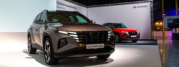 Polska premiera Hyundai'a Tucsona