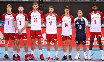 Polska reprezentacja siatkarzy