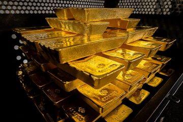 Polska rezerwa złota