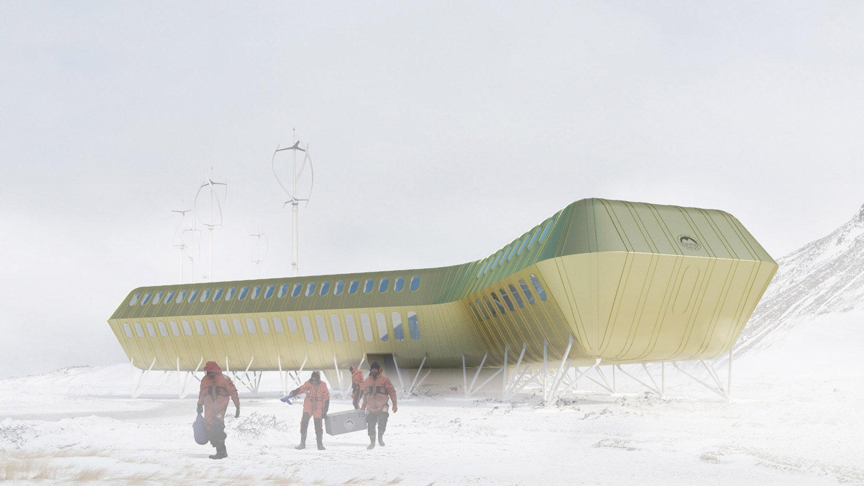 Polska Stacja Antarktyczna