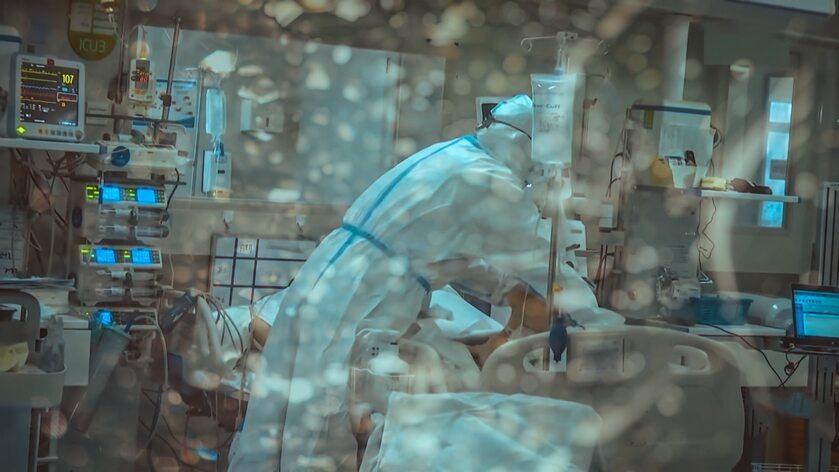 Polska walczy ze skutkami pandemii, zdjęcie ilustracyjne