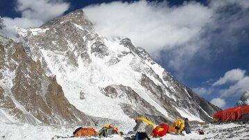 Polska wyprawa zimowa na K2