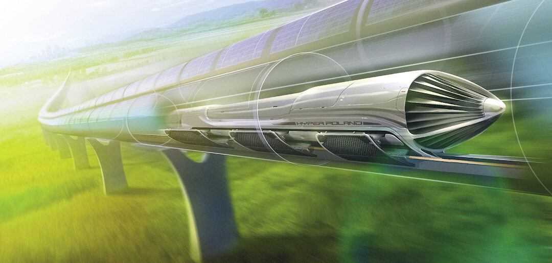 Polski Hyperloop w finale!