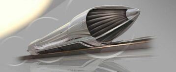 Polski Hyperloop
