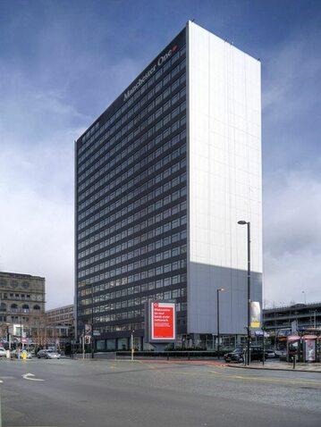 Polski konsulat w Manchesterze