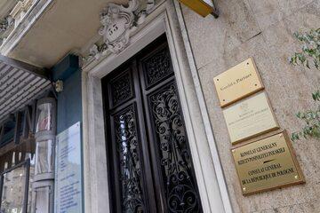 Polski konsulat w Monako