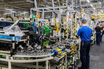 Polskie fabryki Toyoty