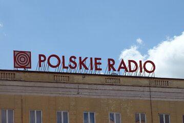 Polskie Radio, zdjęcie ilustracyjne