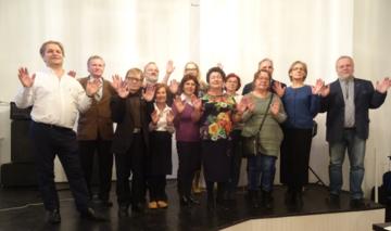 Polskie Stowarzyszenie Duchowych Uzdrowicieli