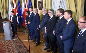 Polsko-brytyjskie konsultacje międzyrządowe