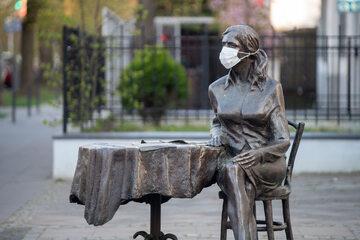 Pomnik Agnieszki Osieckiej