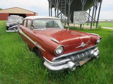 Pontiac Starchief z 1957 roku