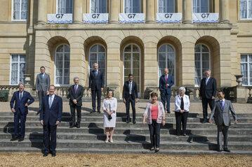 Porozumienie G7 uznano za historyczne, zdj. ilustracyjne