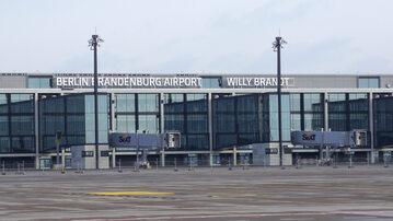 Port lotniczy Berlin-Brandenburg