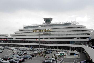 Port lotniczy Kolonia/Bonn