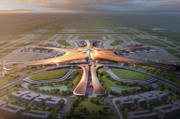 Port lotniczy Pekin-Daxing