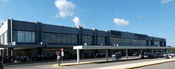 Port lotniczy w Chanii