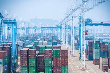 Port Ningbo-Zhoushan