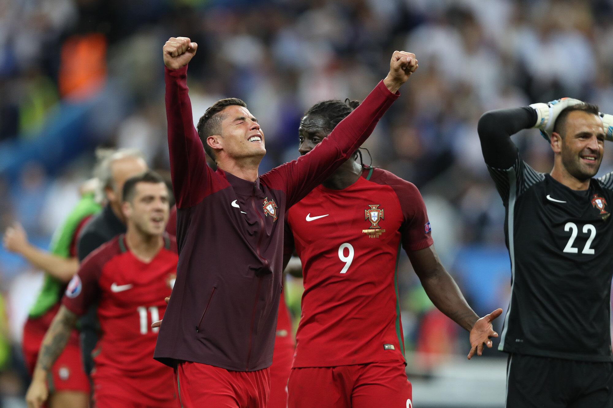 Portugalia mistrzem Europy! Zadecydował gol w dogrywce