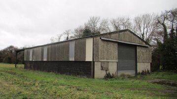 Posiadłość znajduje się w angielskiej wsi Great Ellingham