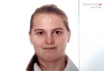 Poszukiwana Magdalena Trzcińska