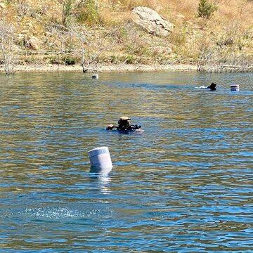 Poszukiwania ciała Nayi Rivery