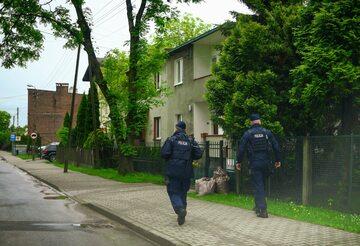 Poszukiwanie 11-latka w Katowicach, zdj. ilustracyjne