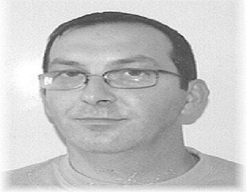 Poszukiwany Roman Porada