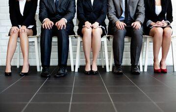 Potrzeba gotowości wśród pracowników do zmiany branży jest dziś ogromna