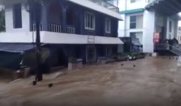 Powódź w Kerali
