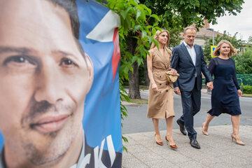 Powrót Tuska powoduje komplikacje w polskiej polityce