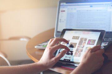 Pożyczki przez internet od VIVUS