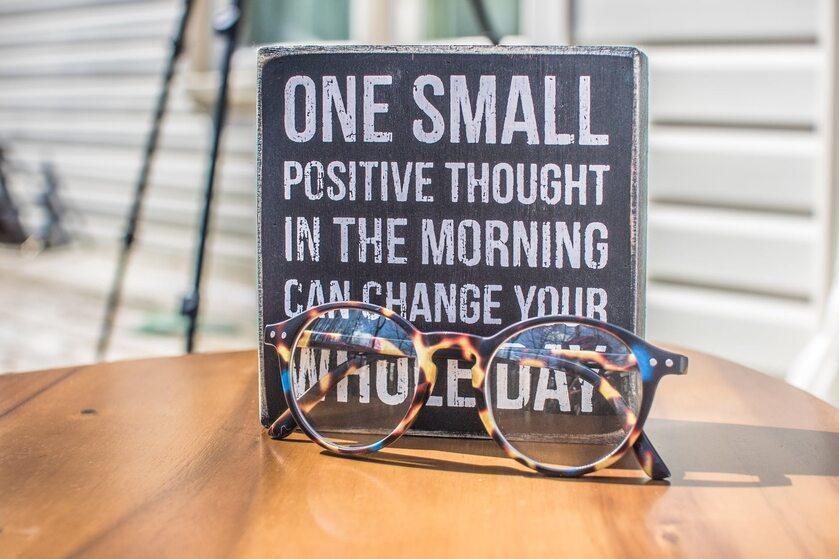 Pozytywne myślenie