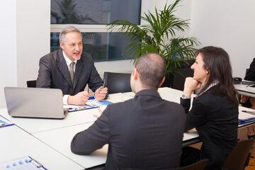 Praca, biznes (zdj. ilustracyjne)