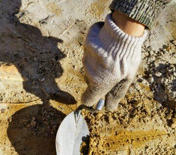 prace archeologiczne, archeologia (zdj. ilustracyjne)