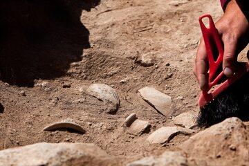 Prace archeologiczne (zdj. ilustracyjne)